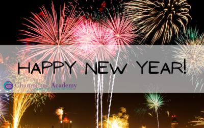 Życzenia noworoczne (New Year greetings)